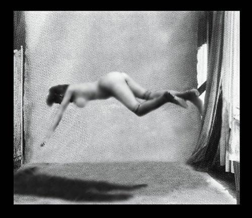 Дэвид Линч и его фотографии. Изображение № 28.