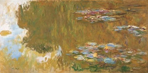 Клод Моне : флагман импрессионизма. Изображение № 55.