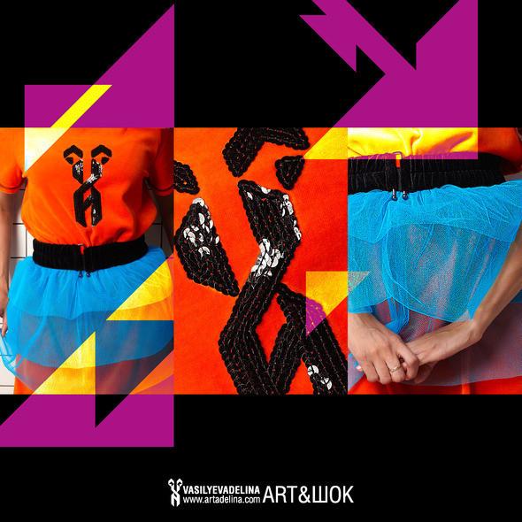 Изображение 45. ART&ШОК.. Изображение № 7.
