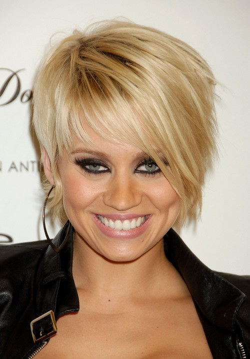 Short hairstyles. Изображение № 16.
