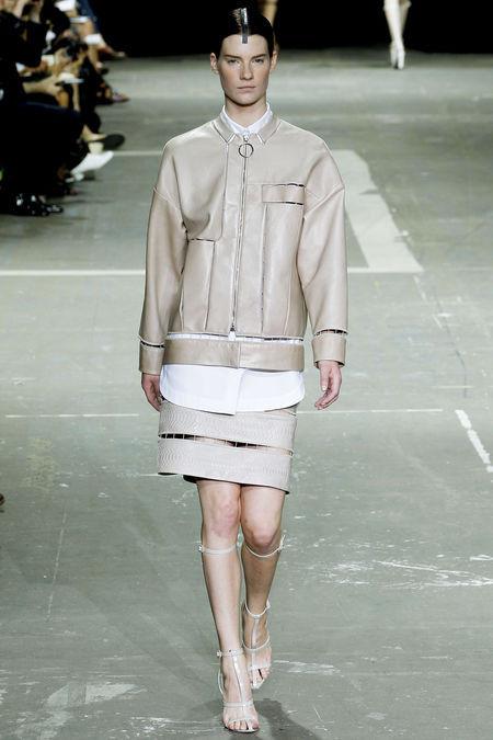 Александр Вэнг стал креативным директором Balenciaga. Изображение № 3.