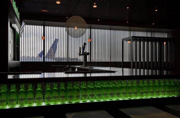Под стойку: 15 лучших интерьеров баров в 2011 году. Изображение № 91.