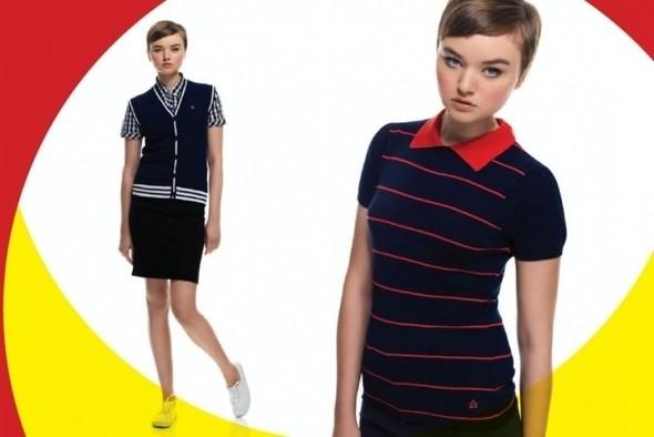 Изображение 1. Merc London Spring-Summer 2011 M&W collection.. Изображение № 1.