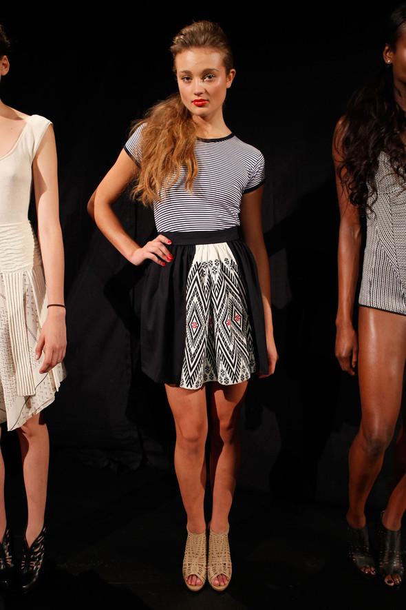 New York Fashion Week Spring 2012: День восьмой. Изображение № 20.