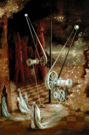 Гид по сюрреализму. Изображение №94.