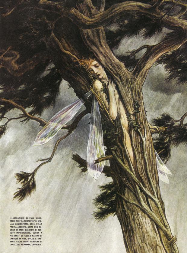 Зловещие мертвецы: 10 съемок к Хеллоуину. Изображение №52.