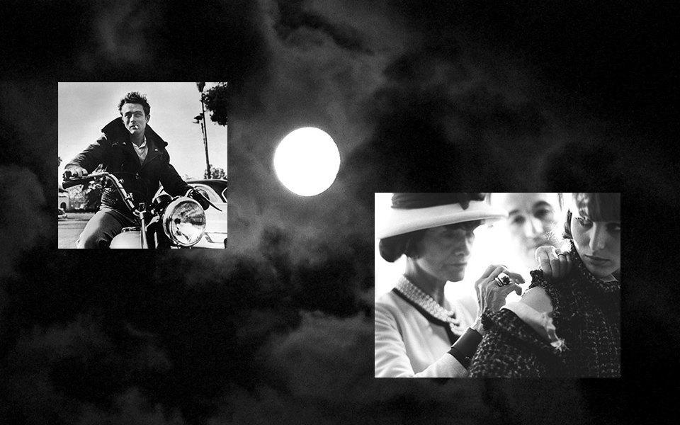 Ночь, байкеры, ДНК Chanel. Изображение № 8.