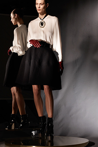 Лукбук: Lanvin Pre Fall-2012. Женская коллекция. Изображение № 3.