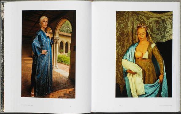 6 альбомов о женщинах в искусстве. Изображение №22.