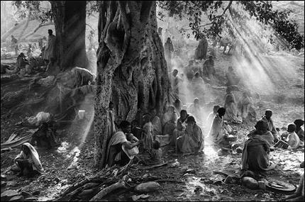 Социально-ответственный фотограф Себастьян Сальгадо. Изображение № 1.