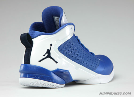 Jordan Brand 2012 NBA All-Star Pack. Изображение № 6.