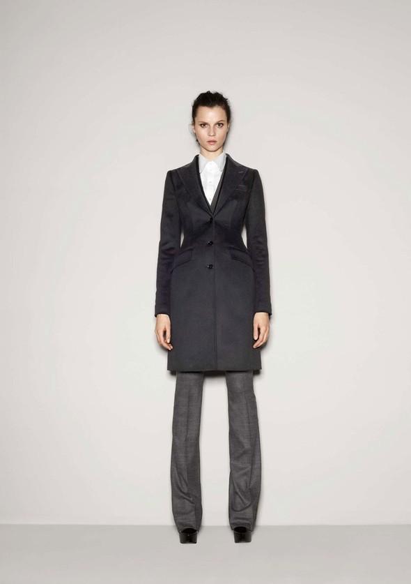 Лукбук: Dolce & Gabbana FW 2011 Women's. Изображение № 45.