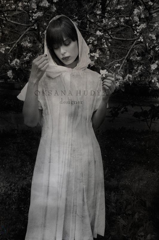 Платье, которое хочется снять. Изображение № 9.