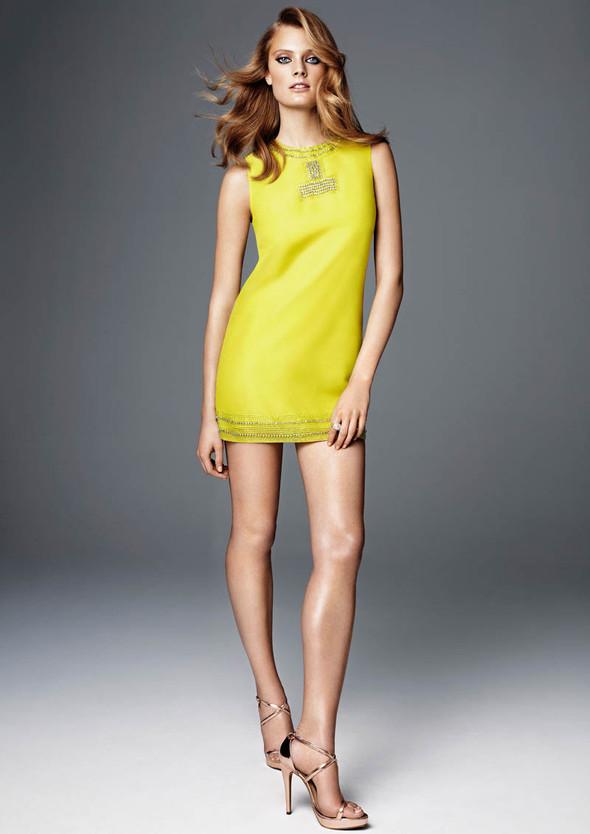 Лукбук: H&M Exclusive Conscious. Изображение № 6.