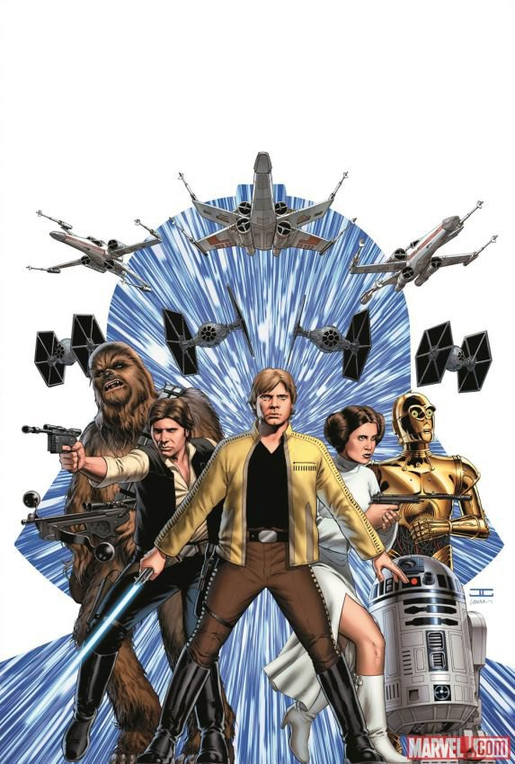 Star Wars. Изображение № 1.