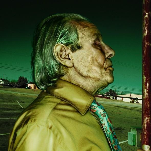 Кристофер Гилберт – знаменитый секретный фотограф. Изображение № 39.