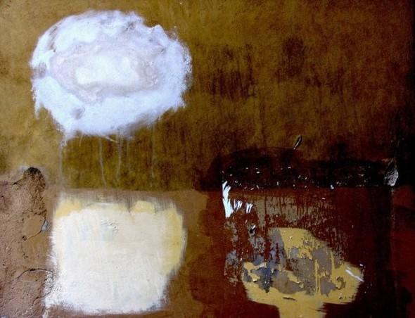 Modern british art: Стены Жерарa Гастингсa. Изображение № 9.
