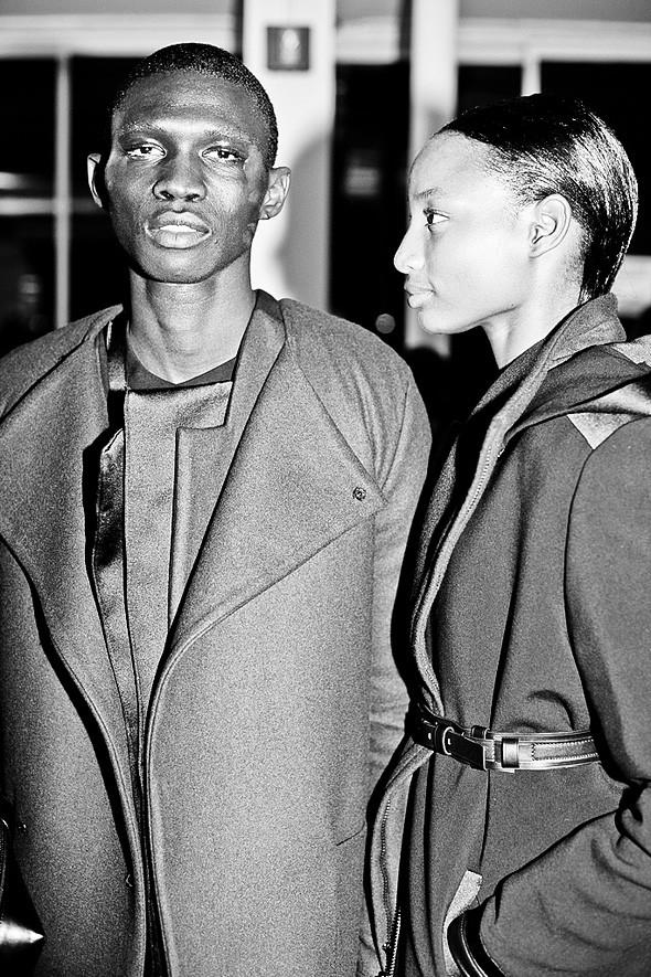 Неделя моды в Нью-Йорке: Репортаж. Изображение №68.