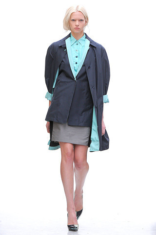Pringle of Scotland SS 2012 . Изображение № 4.