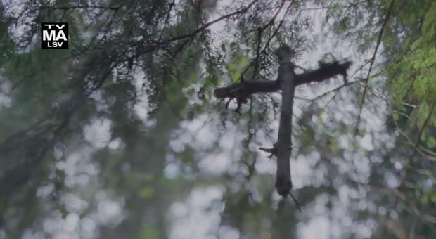 Первые пять минут нового сезона «Американской истории ужасов» можно посмотреть на YouTube. Изображение № 1.