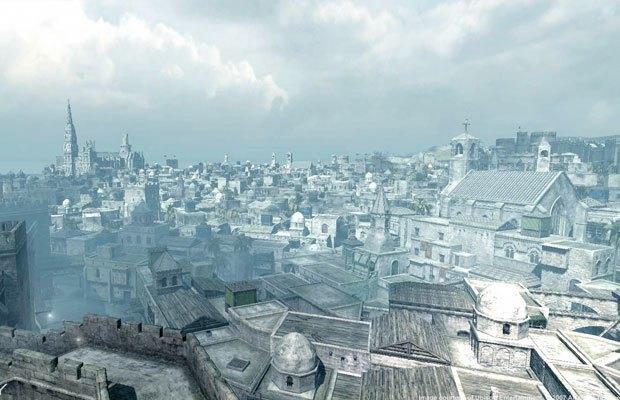 Как архитектура в видеоиграх должна менять реальный мир. Изображение № 3.