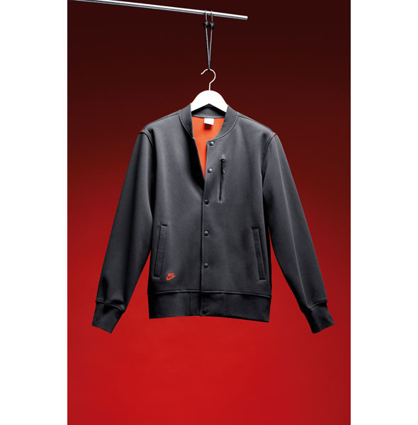 Клубная куртка: у нас и в Америке. Изображение № 17.