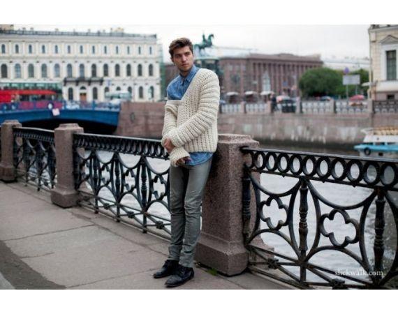 Винтаж и мода: 15 городов от Рейкьявика до Москвы. Изображение № 75.