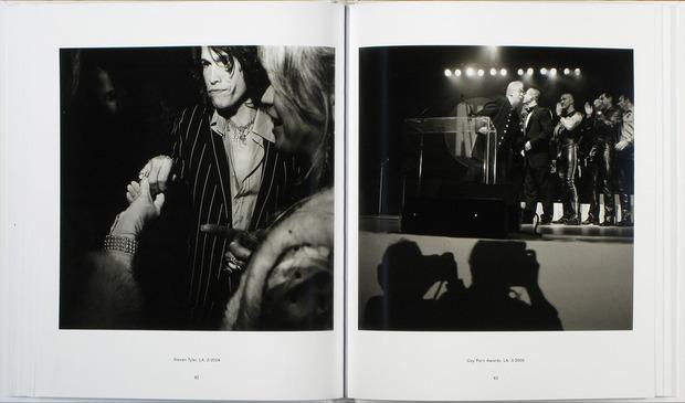 Клубная мания: 10 фотоальбомов о безумной ночной жизни . Изображение №59.