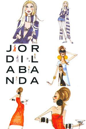 Jordi Labanda – иллюстратор современной жизни. Изображение № 10.