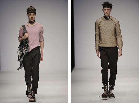London Fashion Week AW 10: День шестой. Изображение № 3.