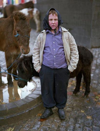 Изображение 11. Ирландская мода и наряды для праздников.. Изображение № 10.