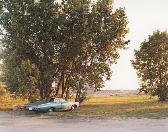 Вход в пустоту: Фотографы снимают города без людей. Изображение № 36.