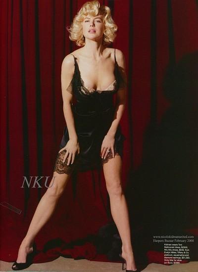 15 съёмок, посвящённых Мэрилин Монро. Изображение №69.