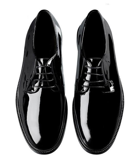 Лукбук: A.P.C. Footwear FW 2011. Изображение № 13.