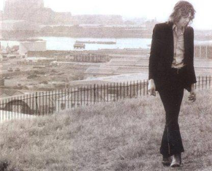 Nick Drake-another great artist fallen before his time. Изображение № 3.