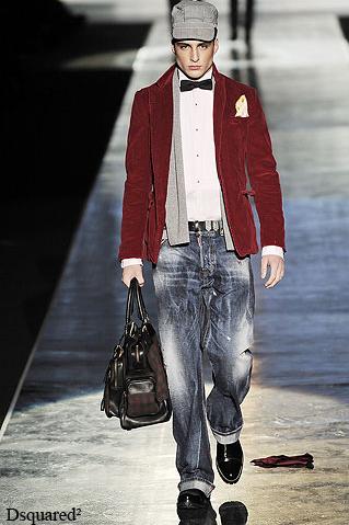 Малиновый пиджак. Изображение № 6.