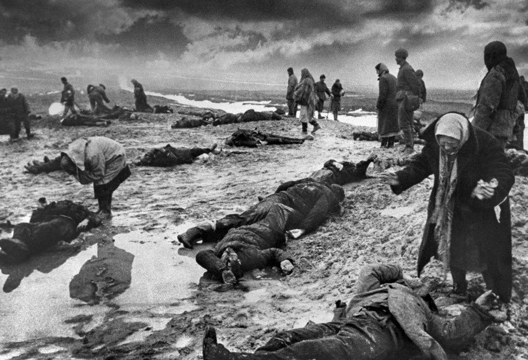 Советские фотографы, которых несправедливо уволили. Изображение № 4.