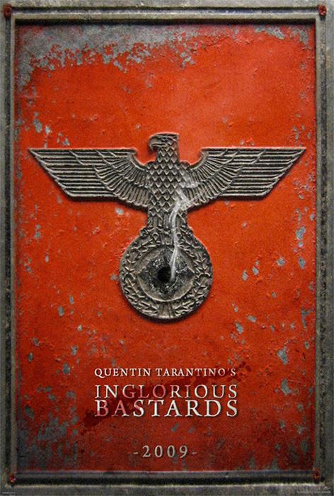 Inglourious Basterds. Изображение № 1.