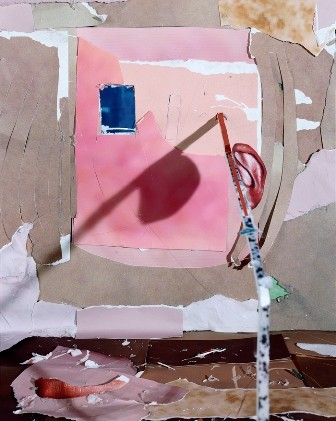 Новые имена: 30 художников, которых будут обсуждать в 2012-м. Изображение № 135.