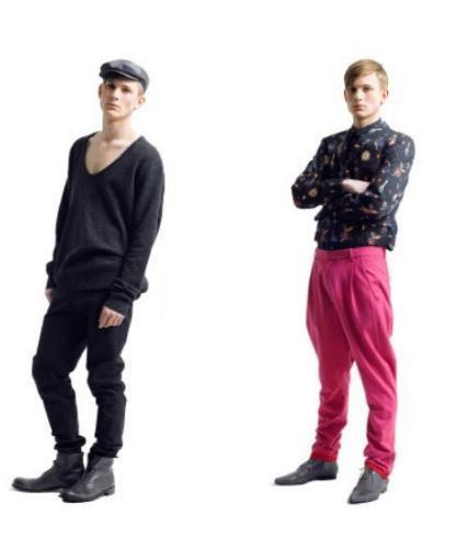 Неделя моды вСтокгольме. Изображение № 6.