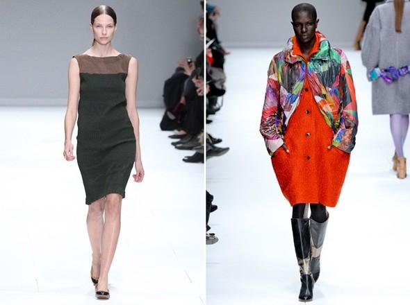 Показы Paris Fashion Week FW 2012: День 6. Изображение № 8.