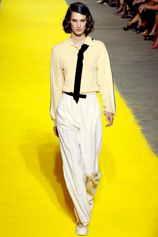 Модный дайджест: Новый дизайнер Sonia Rykiel, книга Кристиана Лубутена, еще одна коллаборация Target. Изображение № 1.
