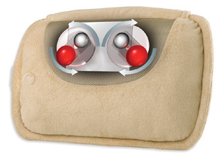 Массажная подушка SP-10HS. Изображение № 1.