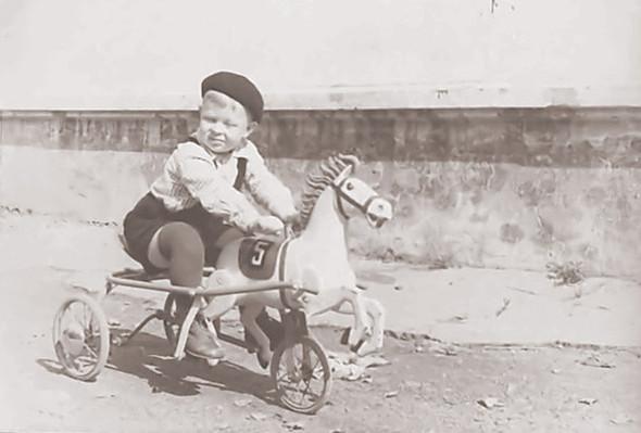Фотографии из СССР. Изображение № 53.