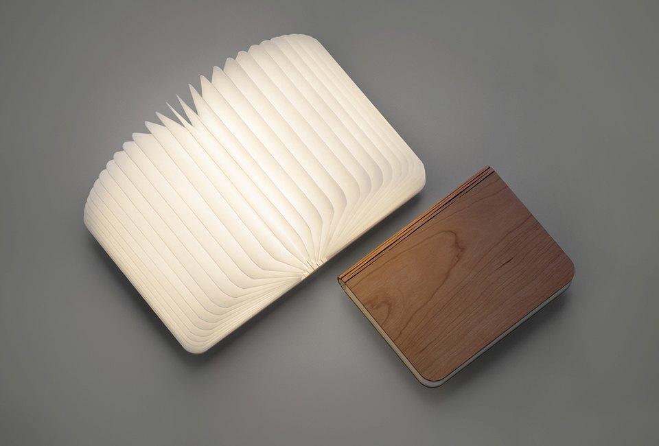 10 настольных ламп для тех, кто не спит по ночам. Изображение № 2.