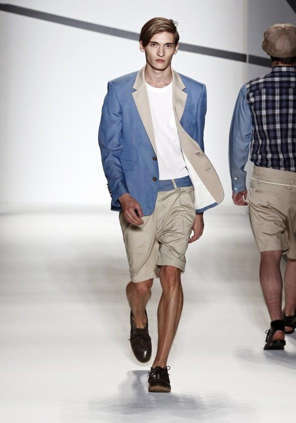 NY Fashion Week \ Spring 2011. Изображение № 10.