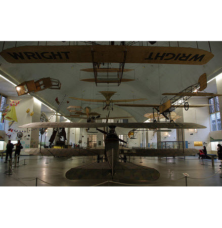 В поисках «Немо»: Гид по мировым музеям науки. Изображение № 123.