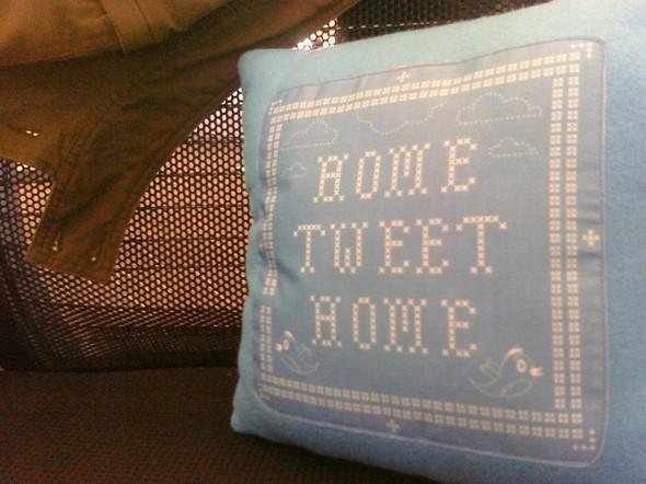 Офис Twitter вСан-Франциско. Изображение № 17.