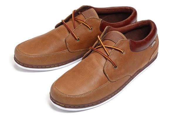 Pointer – просто хорошая обувь. Изображение № 1.