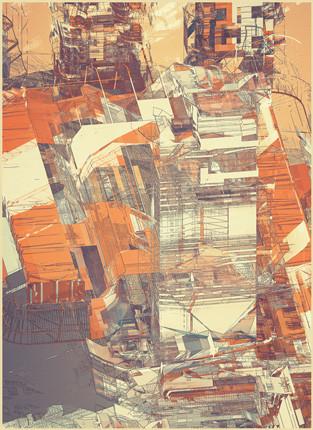 Найдено за неделю: Интерьеры Роя Лихтенштейна, неон-арт и граффити с гейшами. Изображение № 17.